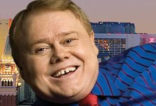 Louie Anderson Tickets Louie Anderson Las Vegas Tickets
