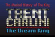 The Musical History of the King Tickets The Musical History of the King Las Vegas Tickets