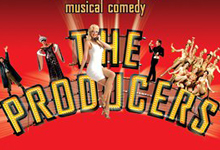 The Producers Tickets The Producers Las Vegas Tickets