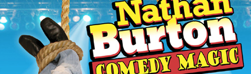 Buy Nathan Burton Tickets Tickets